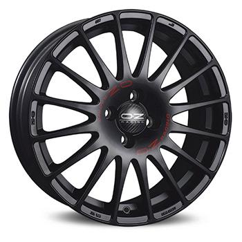 4X108 15X6.5 ET25 OZ SUPERTURISMO GT CB65.06