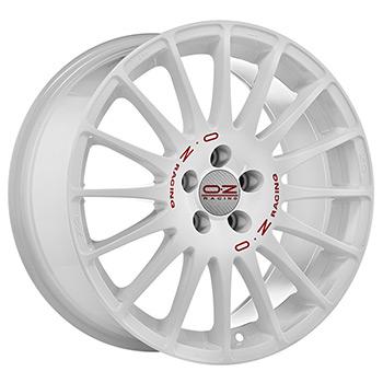4X108 14X6 ET15 OZ SUPERTURISMO WRC CB65.06